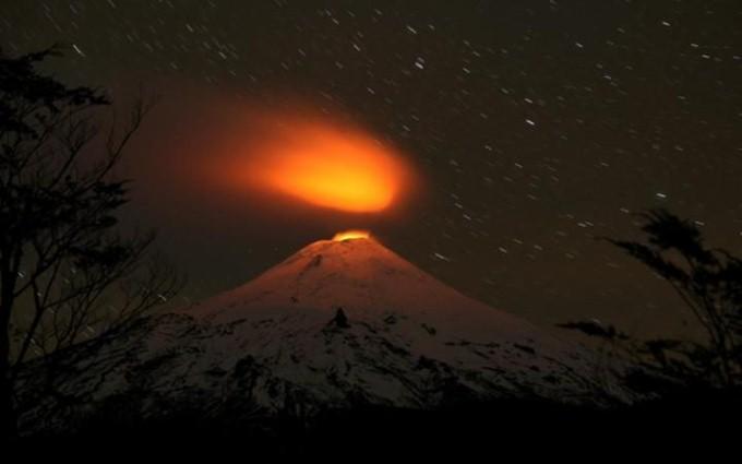 بركان فيلاريشا