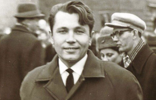 ليونيد روجوزف طبيب روسي