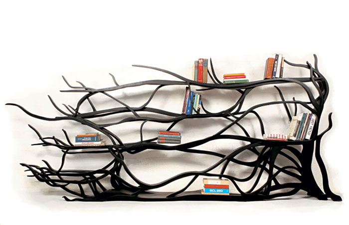 أجمل المكتبات