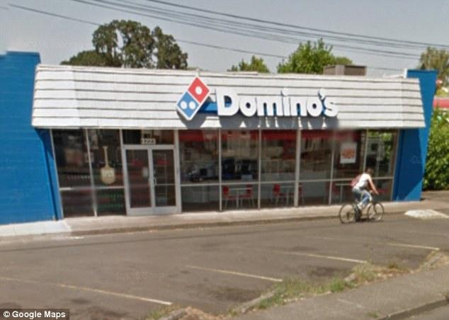 أنقذت البيتزا حياة رجل