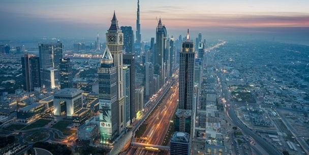 Best Photos of cities