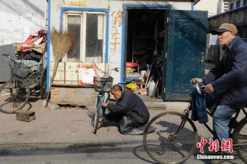 مصلح دراجات