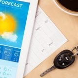 Forecasters Predict the Weather