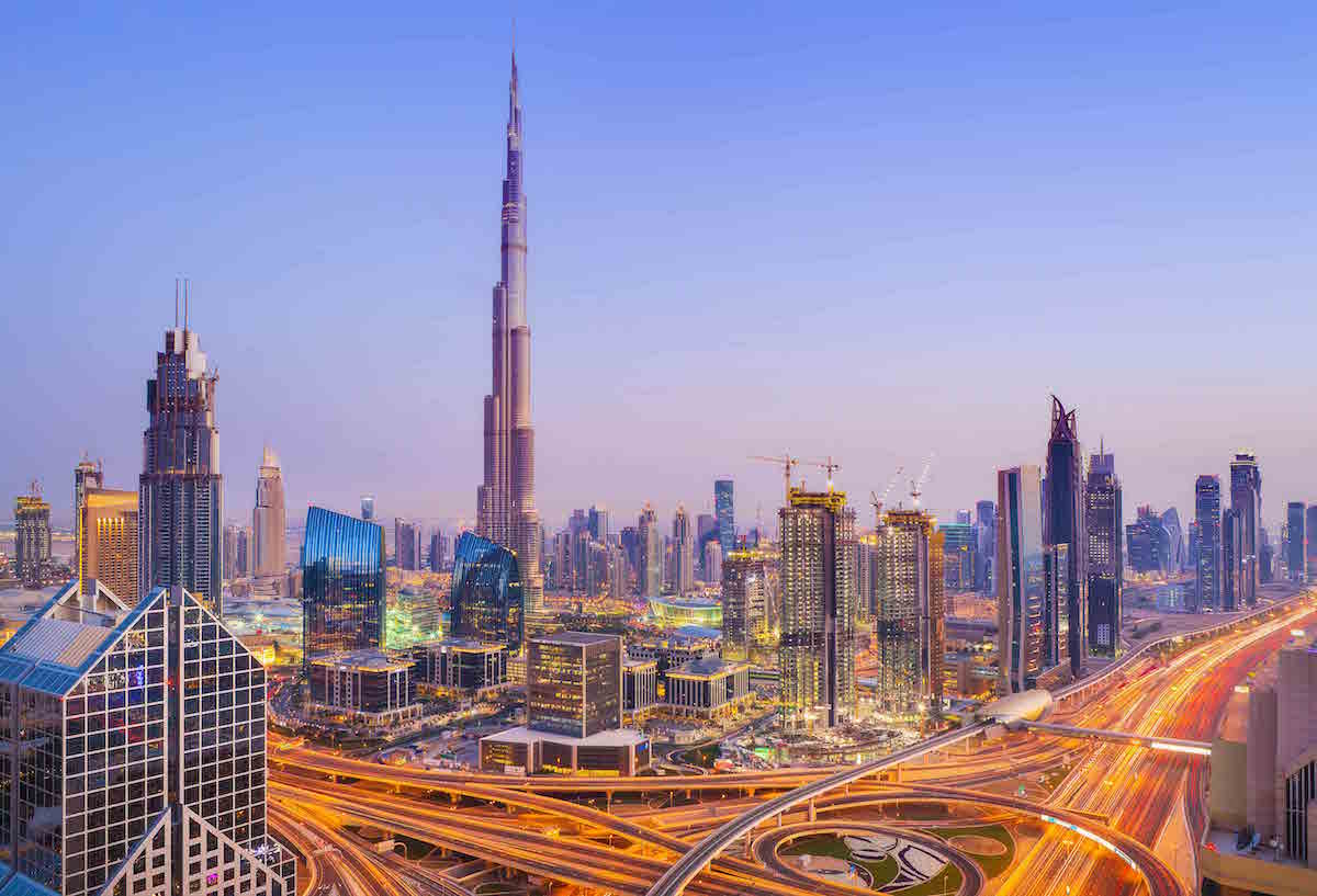 القمة العالمية للمدن الآمنة