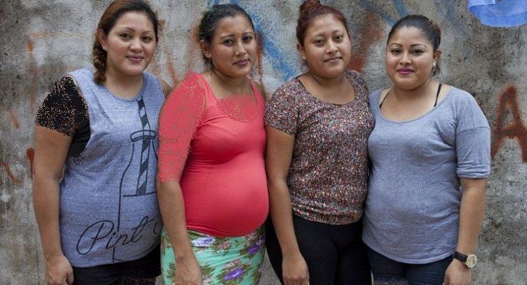 في المكسيك..ازدهار تجارة تأجير الأرحام بـ 15 ألف دولار للطفل الواحد!