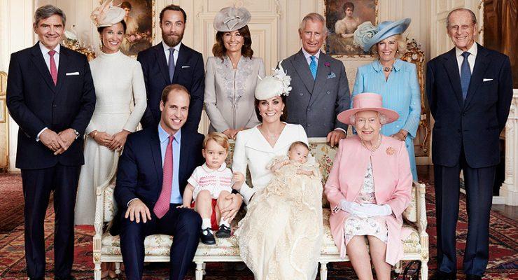 لماذا لا يمسك الأمير ويليام يد زوجته كيت على الإطلاق؟
