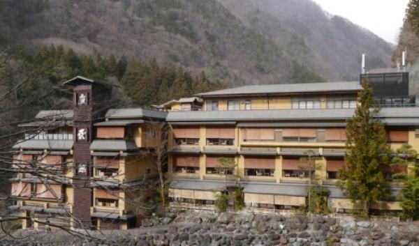 أقدم فندق