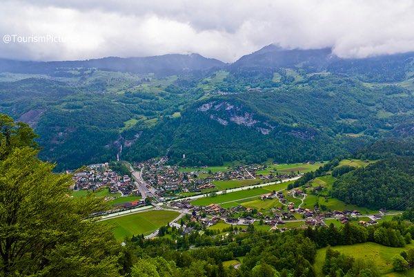 بلدة Hasliberg