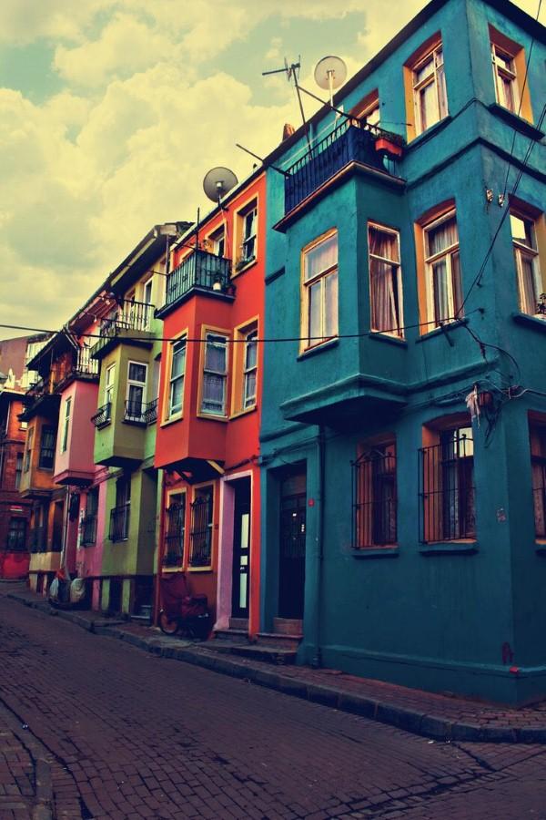 بيوت في اسطنبول