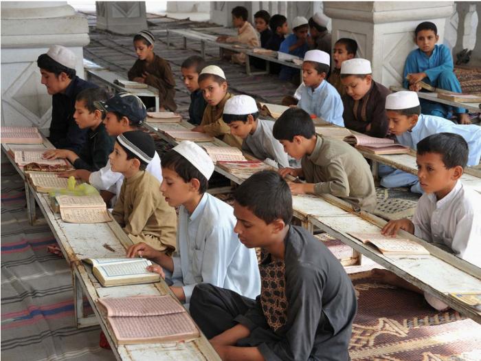 حلقات القرآن