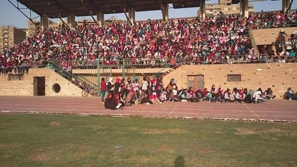 طلاب ثانوية في مصر