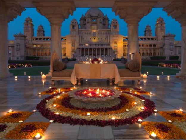 فندق هندي
