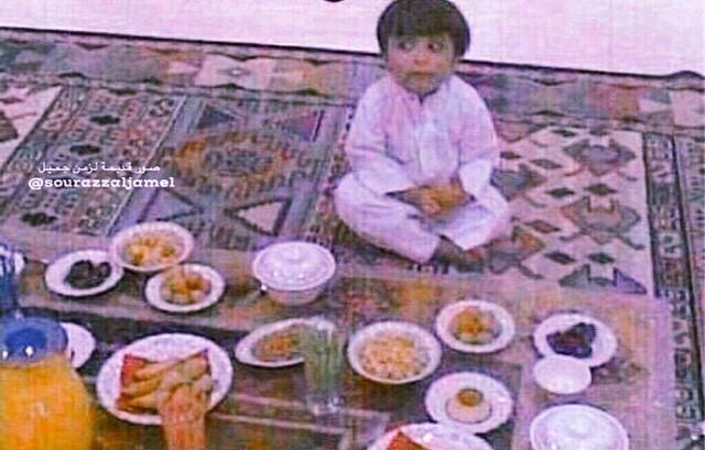 مشهد رمضاني