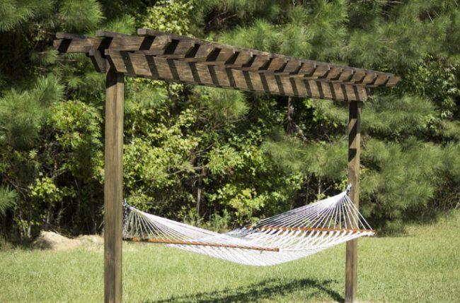 أفكار لحديقة منزلك