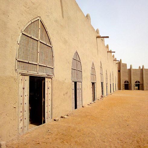 أجمل مسجد