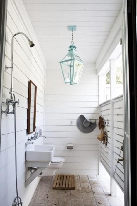 أجمل الحمامات