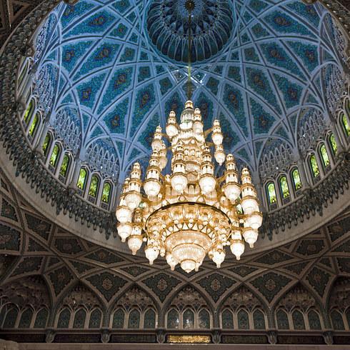 أروع المساجد