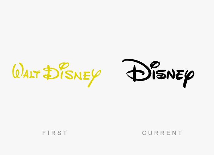 العلامات التجارية قديماً وحديثاً