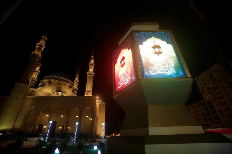 رمضان من حول العالم