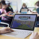 Minecraft Classroom