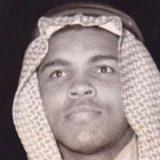 Mohammed Ali Klay