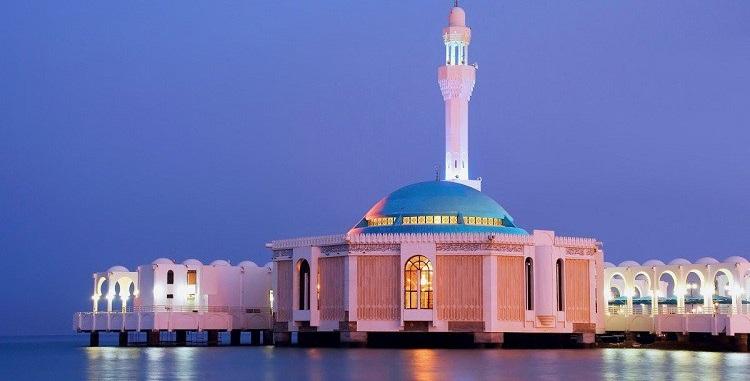 Outdoorsy Beauty of Ramadan In Jeddah