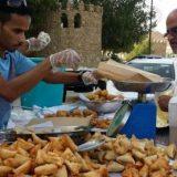 Popular Food in Saudi Arabi