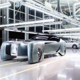 سيارة المستقبل من رولز رويس