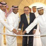 STC تفتتح مكتباً جديداً في حي السفارات
