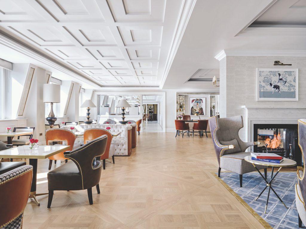 فندق ذا لانغهام لندن