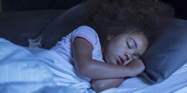 حقائق عن النوم