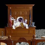 space laws