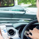 use phone while drive