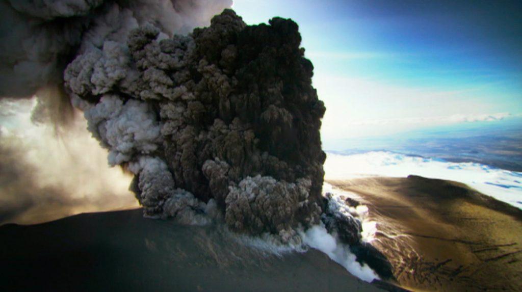 بركان موقوت