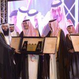 أمير الباحة يكرم الاتصالات السعودية