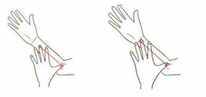 ماذا يقول حجم يديك عن شخصيتك