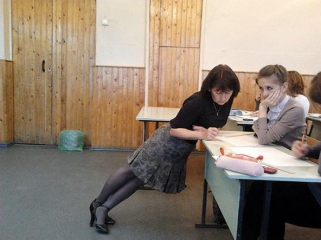 معلمين