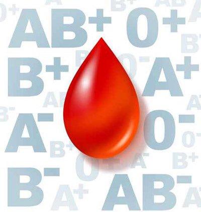 تطبيق للتبرع بالدم