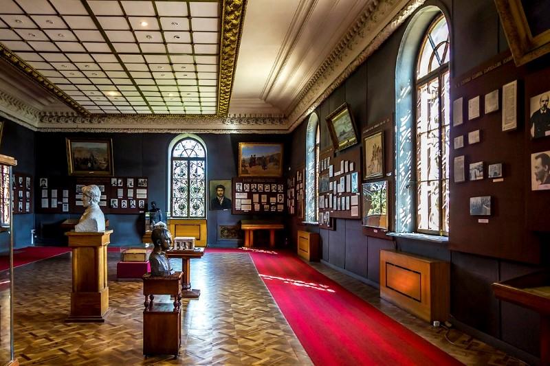 متحف ستالين