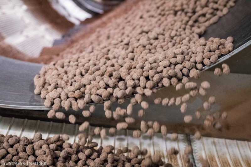 شوكولاتة M&M's