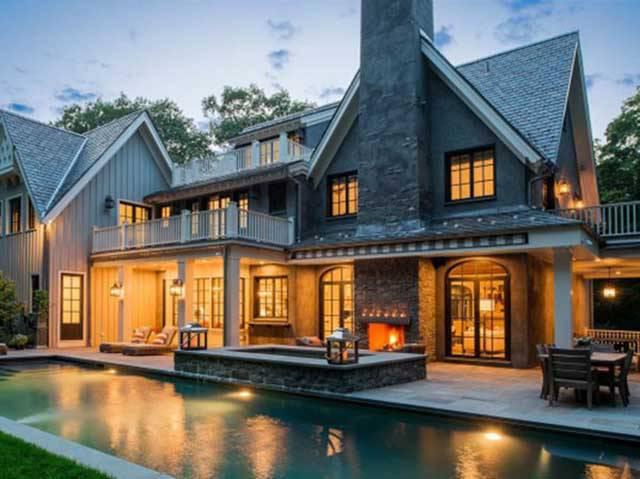 أروع المنازل