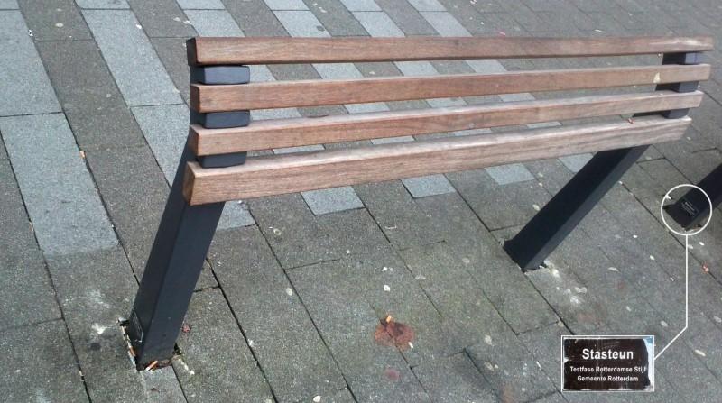 تصميم أماكن عامة غير مريحة