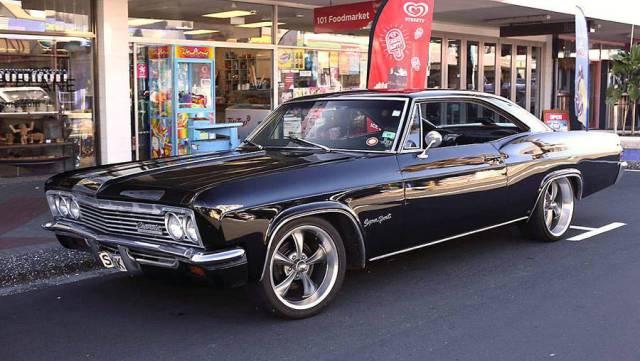 سيارات قديمة رائعة
