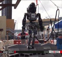 أفضل روبوت لحالات الطواريء