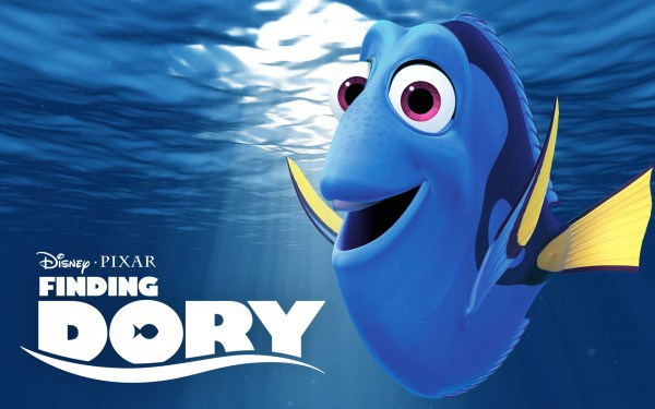 فيلم Finding Dory