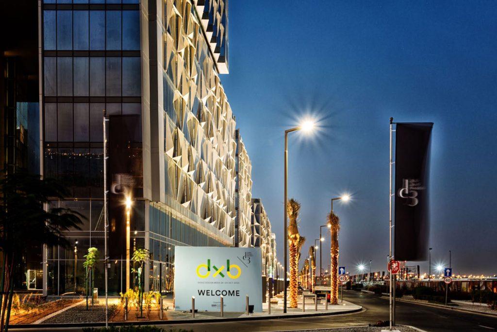 سبوع دبي للتصميم