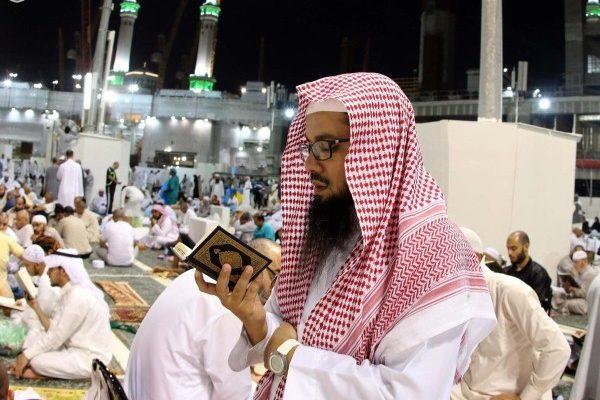 صور حول العالم: الأجواء الإيمانية في المسجد الحرام والمزيد..