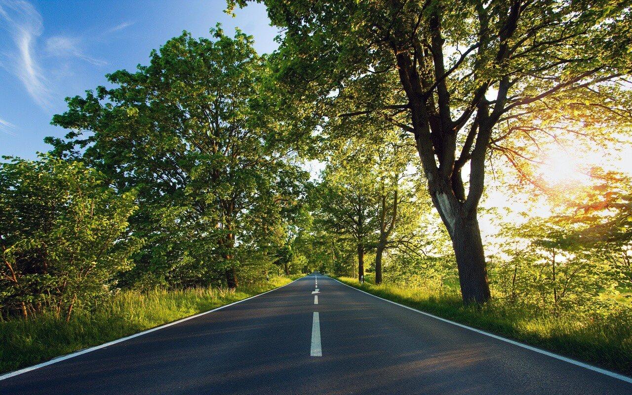 Road Markings