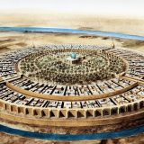 The Round City of Baghdad