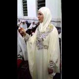 عروس تعلن إسلامها يوم زفافها